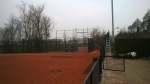 update renovatie tennispark
